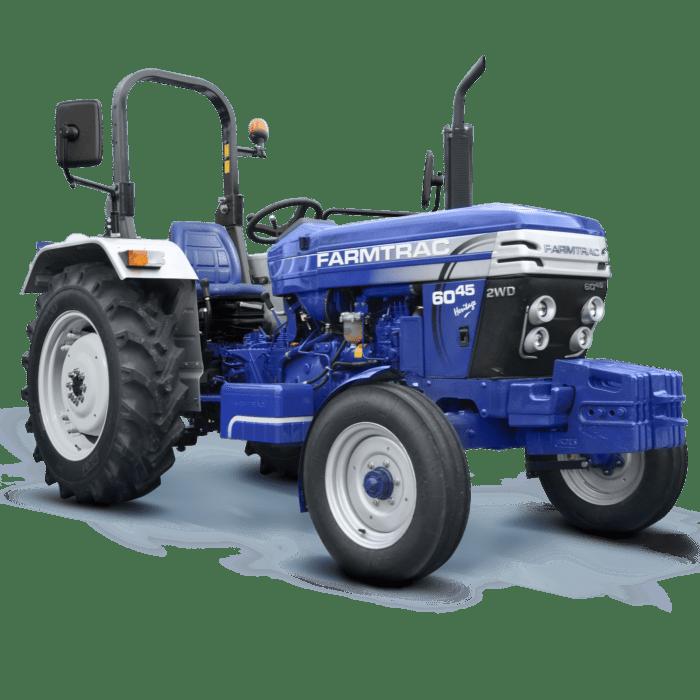 Farmtrac 6045 2WD