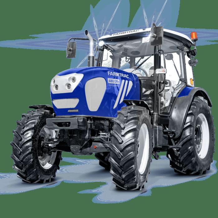 Farmtrac 680 DTŋ