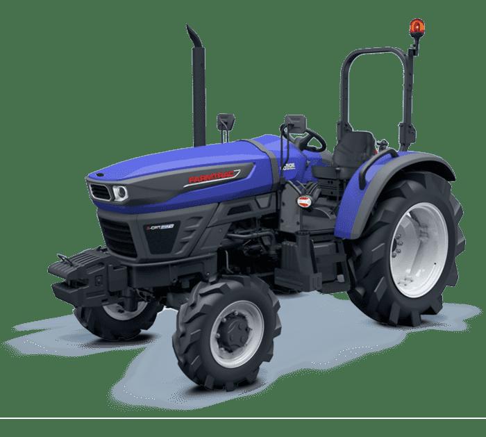 Farmtrac 6050c V