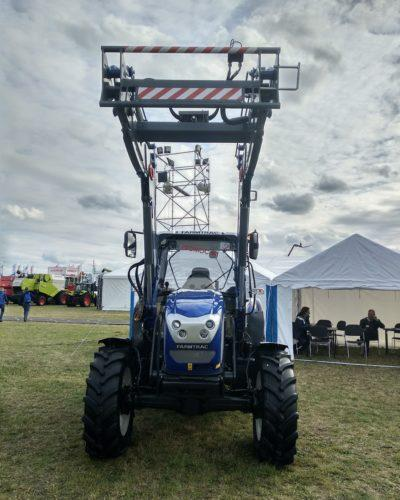 Agroshow Bednary 2019