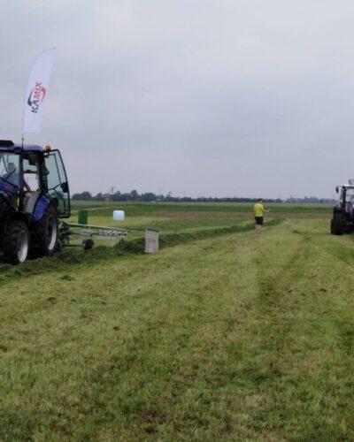 Field demonstrations