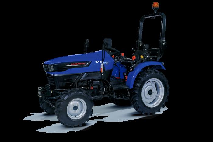 Farmtrac 22 2WD/4WD