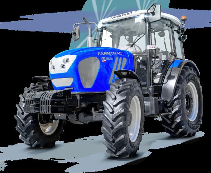 Farmtrac MAZUR 80